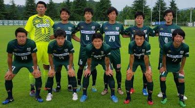 2017関東サッカーリーグ1部後期1節vsさいたまSC 試合結果