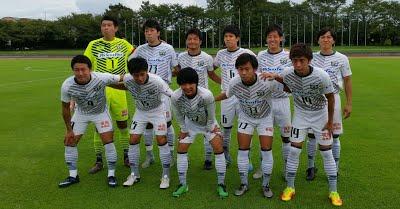 2018関東サッカーリーグ1部後期8節vs さいたまSC 試合結果