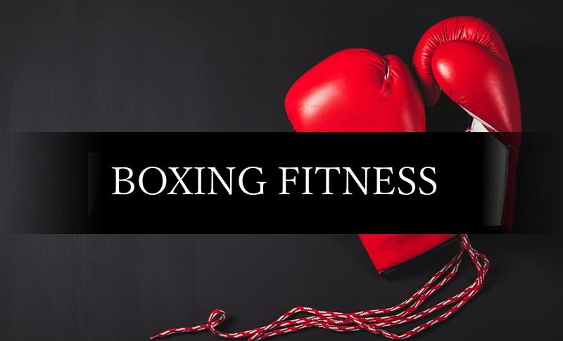 ソフトボクシング(ボクシングフィットネス)