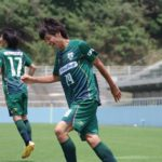 2016第52回全国社会人サッカー選手権大会関東予選2回戦vsエスペランサSC