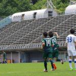 2016第52回全国社会人サッカー選手権大会関東予選2回戦vsエスペランサSC width=