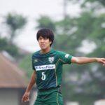 2016関東サッカーリーグ1部後期2節vsさいたまSC