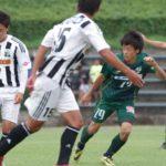 2016関東サッカーリーグ後期5節vs tonan前橋