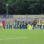 2016第21回栃木トヨタカップ栃木県サッカー選手権大会準決勝vs栃木SC