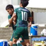 2016関東サッカーリーグ後期6節vsFC KOREA