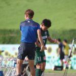 2016関東サッカーリーグ1部後期9節vs東京23FC
