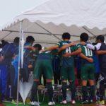 2016関東サッカーリーグ後期8節vsジョイフル本田つくばFC