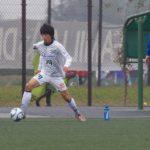 2016KSL市原カップ予選ブロック第2戦vs東京国際大学FC