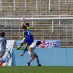 2017栃木トヨタカップ第22回栃木県サッカー選手権大会準決勝vs栃木ウーヴァFC
