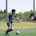 2017関東サッカーリーグ1部前期2節vs流通経済大学FC