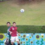 2017関東サッカーリーグ前期4節vs横浜猛蹴
