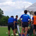 2017関東サッカーリーグ1部前期6節vsジョイフル本田つくばFC