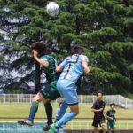2017全国社会人サッカー選手権大会関東予選2回戦vs大成シティFC坂戸