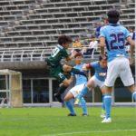 2017第53回全国社会人サッカー選手権大会関東予選代表決定戦vs東京ユナイテッドFC