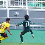 2017年6月25日(日)関東サッカーリーグ1部前期7節vs東京ユナイテッドFC