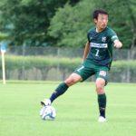 2017関東サッカーリーグ1部前期8節vs東京23FC