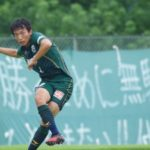 2017関東サッカーリーグ後期1節vsさいたまSC