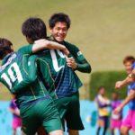 2018関東サッカーリーグ1部前期3節vs栃木ウーヴァFC