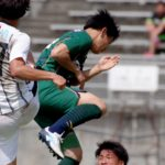 2018関東サッカーリーグ1部前期4節vsブリオベッカ浦安