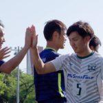 2018関東サッカーリーグ1部前期5節vsTOKYO UNITED FC 試合結果