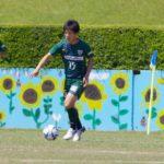 2018関東サッカーリーグ前期6節vs横浜猛蹴