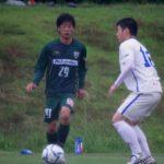 2018全国社会人サッカー選手権大会関東予選2回戦vs南葛SC