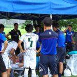 2017年7月30日(日)関東サッカーリーグ1部後期3節vs日立ビルシステム