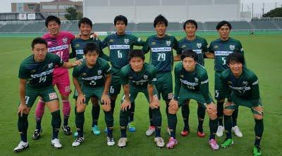 2017関東サッカーリーグ1部後期8節vs東京23FC 試合結果