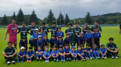 2017関東サッカーリーグ1部後期5節vsVONDS市原FC 試合結果