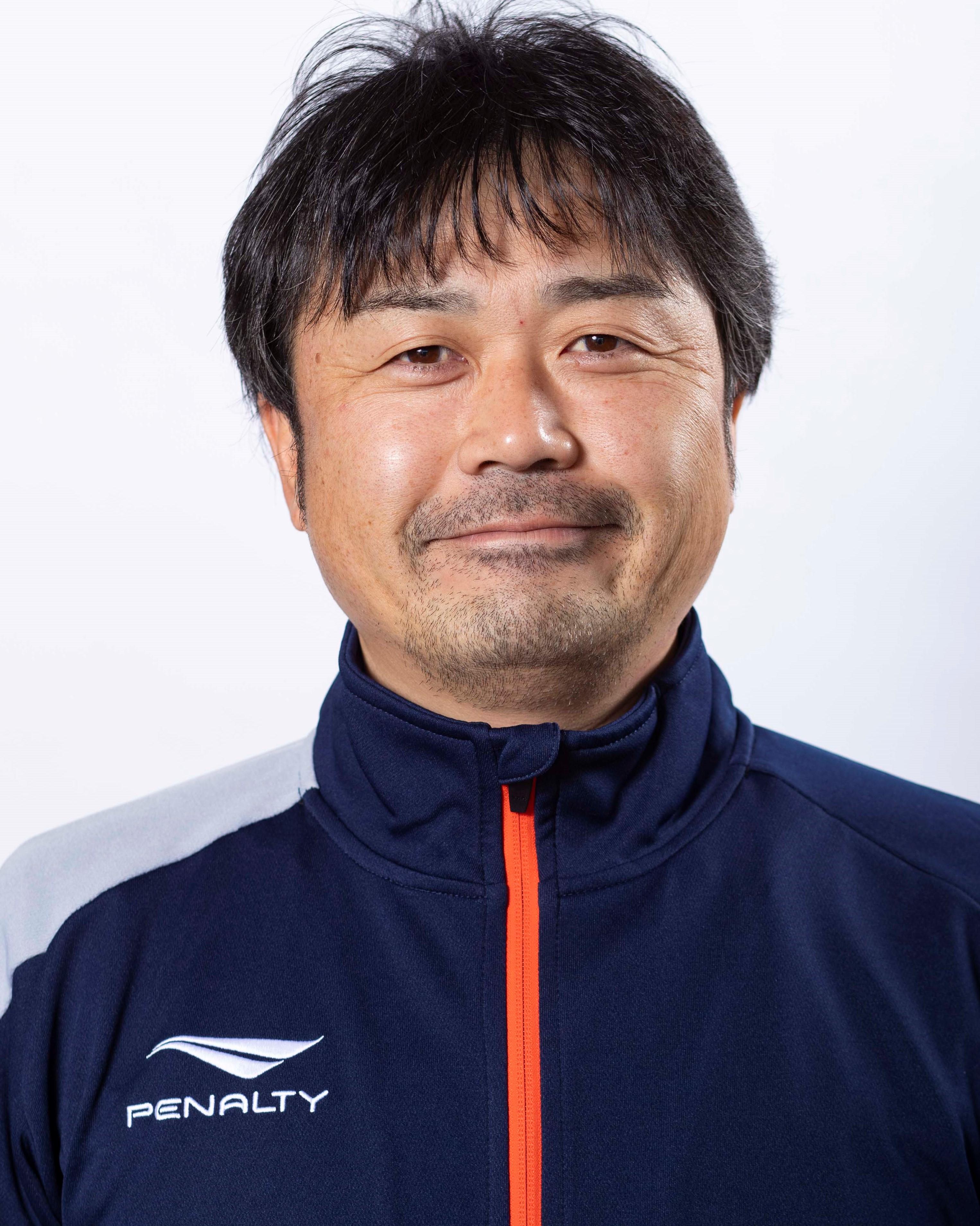 曽村 岳史/トレーナー
