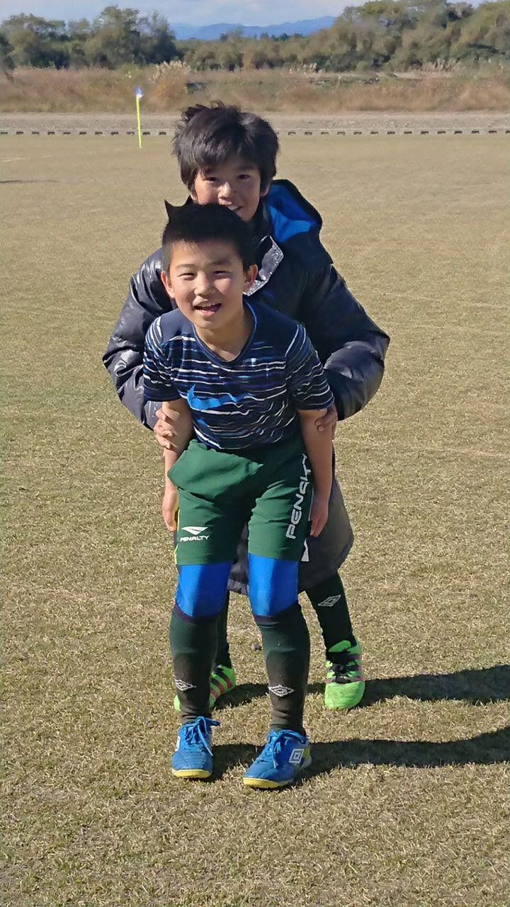 【U-12】選手権開会式&vert1回戦