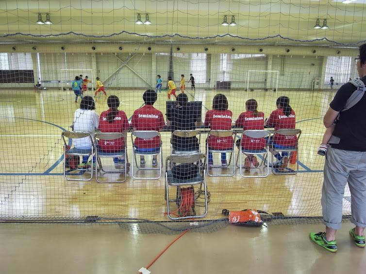フェミニーノ(女子サッカーチーム)