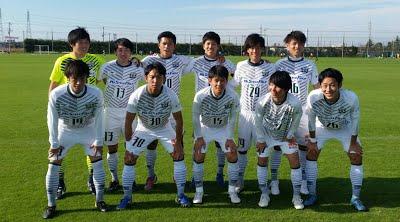 2018KSL市原カップ予選リーグ2回戦vs早稲田ユナイテッド 試合結果