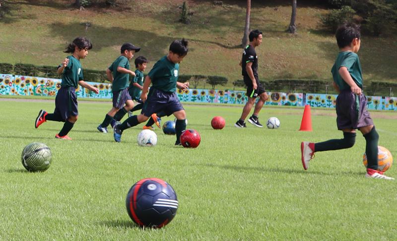 キッズサッカースクール