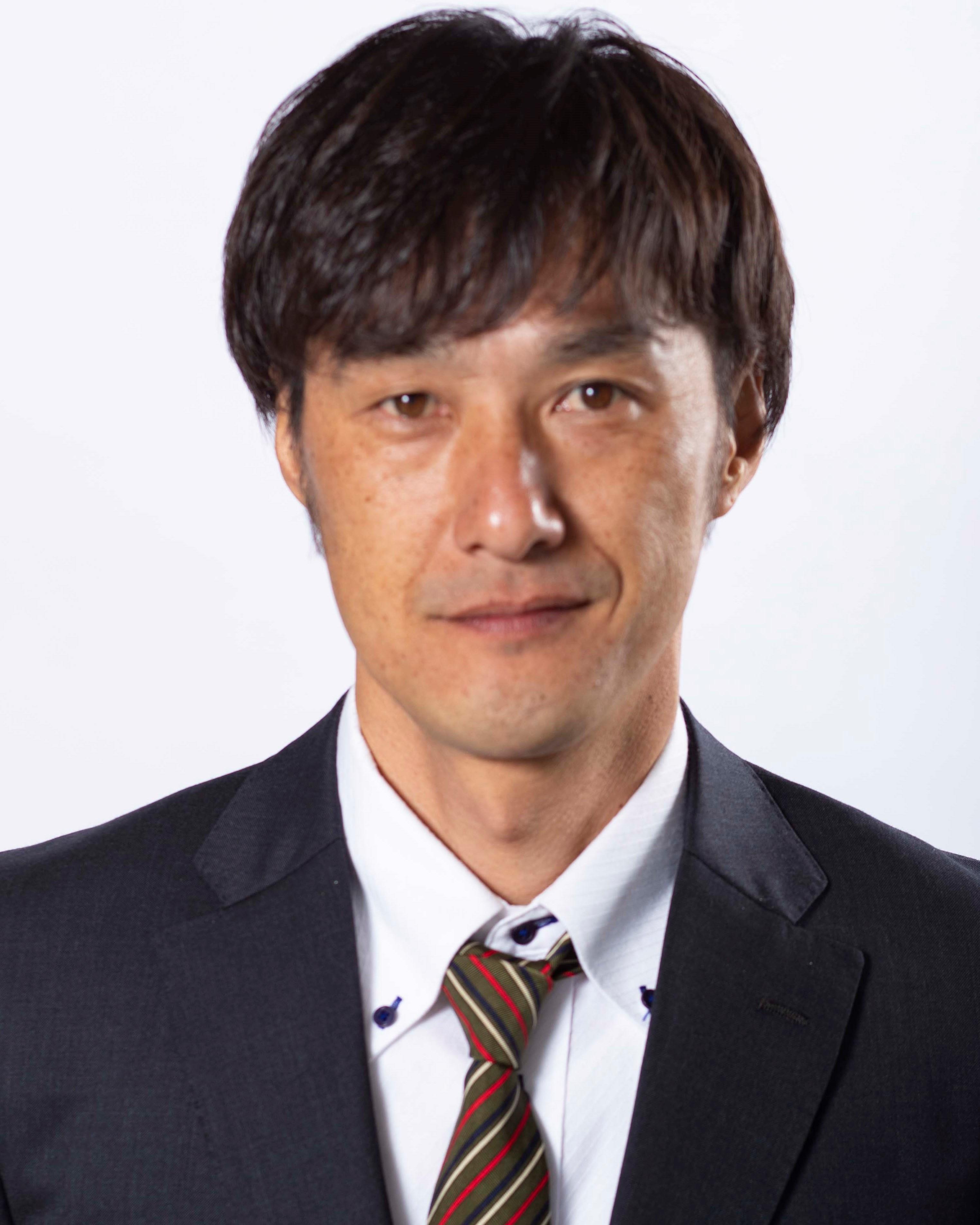 奥野 誠一郎/監督