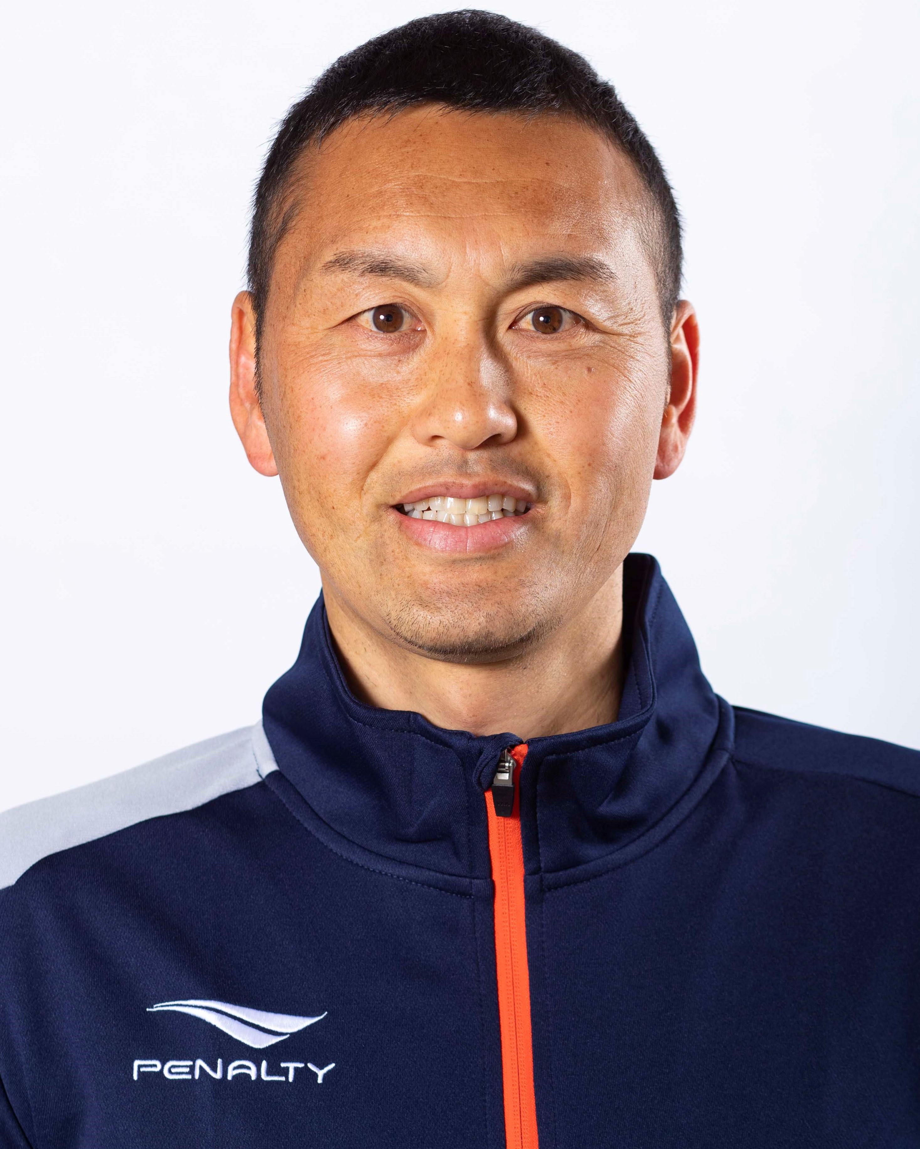 宍戸 誠司/GKコーチ